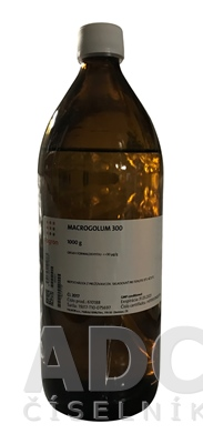 Macrogolum 300 - FAGRON