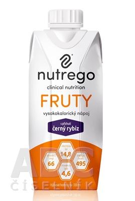 Nutrego FRUTY