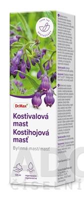 Dr.Max Kostihojová masť