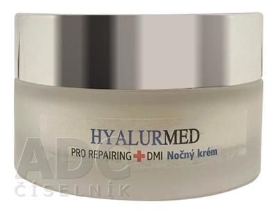 HYALURMED PRO REPAIRING + DMI
