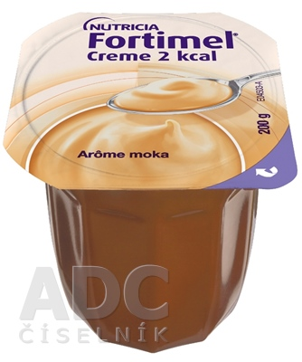 Fortimel Creme 2 kcal