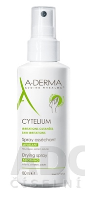 A-DERMA CYTELIUM SPRAY ASSÉCHANT
