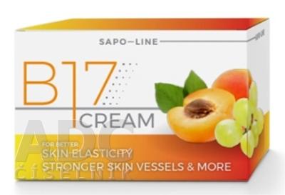 Sapo-Line B17 KRÉM