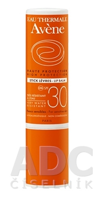 AVENE STICK SPF30 (HAUTE PROTECTION)