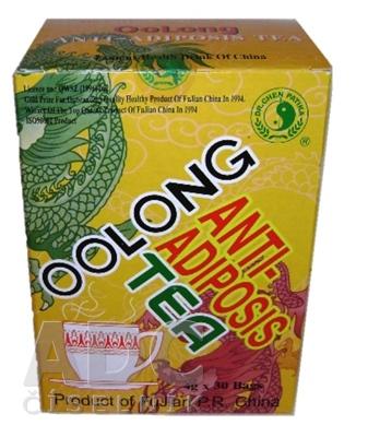 OOLONG Anti Adiposis čaj - Amazonas