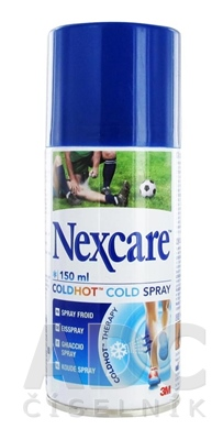 3M Nexcare ColdHot COLD SPRAY [SelP]