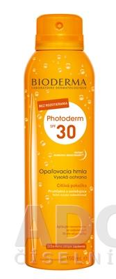 BIODERMA Photoderm Opaľovacia hmla SPF 30+
