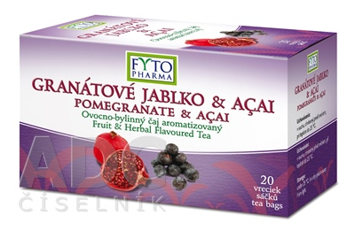 FYTO GRANÁTOVÉ JABLKO & ACAI