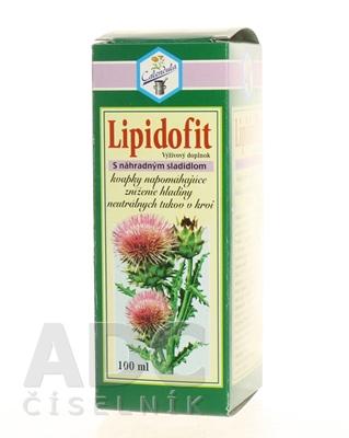 Calendula Lipidofit