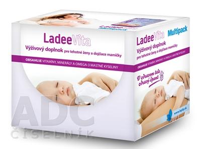 LadeeVita Multipack