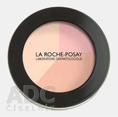 LA ROCHE-POSAY TOLERIANE TEINT FIXING POWDER