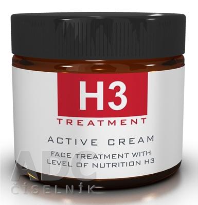 H3 TREATMENT ACTIVE CREAM