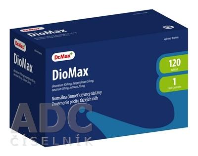 Dr.Max DioMax (inov.2019)