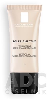 LA ROCHE-POSAY TOLERIANE Hydratačný Make-up 02