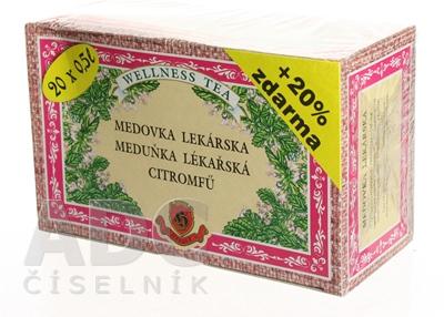 HERBEX MEDOVKA LEKÁRSKA