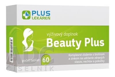 PLUS LEKÁREŇ Beauty Plus