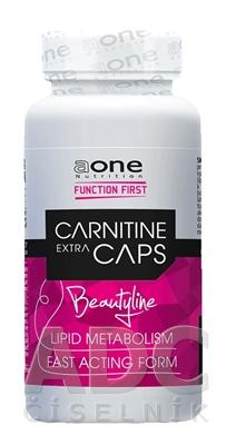 aone Nutrition CARNITINE EXTRA CAPS - Beauty