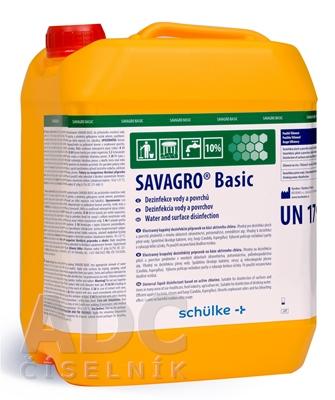 SAVAGRO Basic