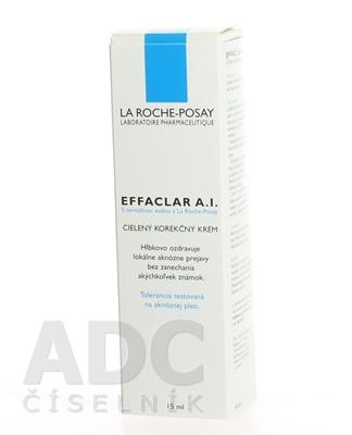 LA ROCHE-POSAY EFFACLAR AI