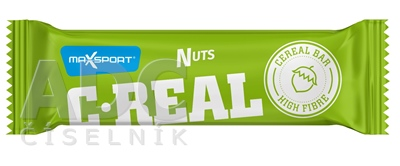 MAX SPORT C REAL Nuts