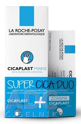 LA ROCHE-POSAY CICAPLAST DUO PROMO R18