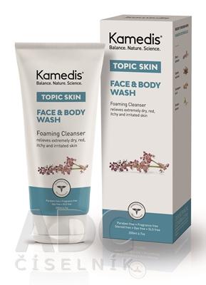 Kamedis TOPIC SKIN FACE & BODY WASH