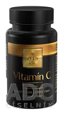 ZEEN by Roal Vitamín C 500 mg