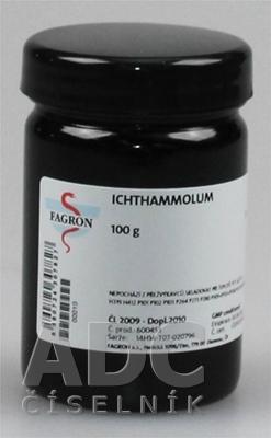 Ichthammolum - FAGRON