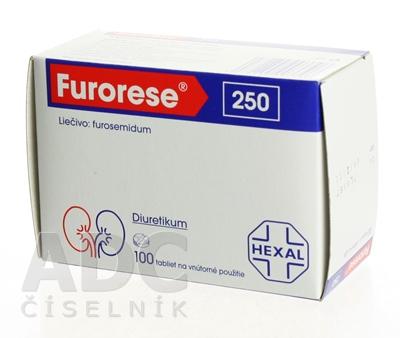 FURORESE 250