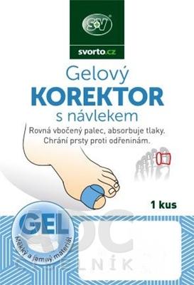 44caaed67a46 Produkty podobné svorto Gélový KOREKTOR s návlekom - ADC.sk
