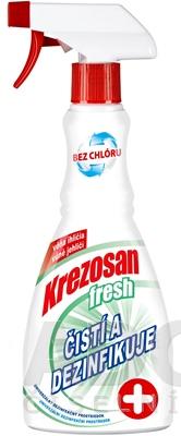 Krezosan fresh