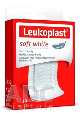 LEUKOPLAST SOFT WHITE
