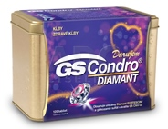 GS Condro DIAMANT darček 2019