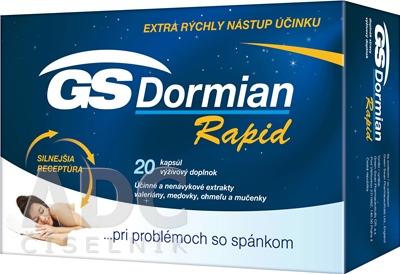 GS Dormian Rapid