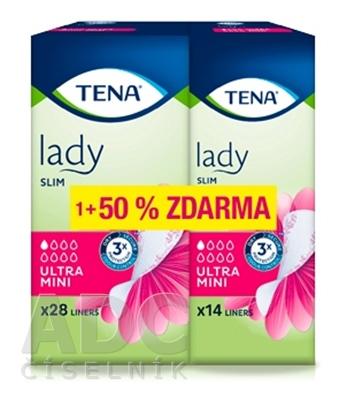 TENA Lady Slim Ultra Mini