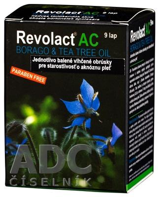 Revolact AC