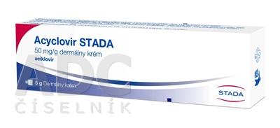 Acyclovir STADA