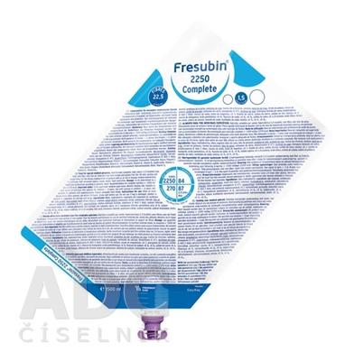 Fresubin 2250 Complete