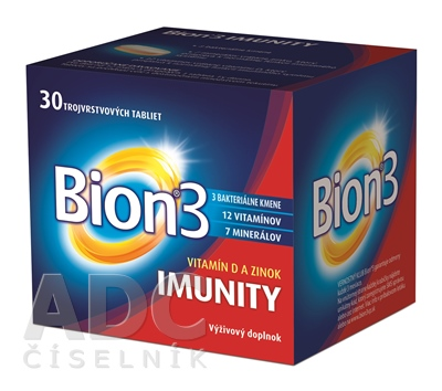 BION 3 IMUNITY