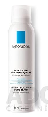LA ROCHE-POSAY DEODORANT PHYSIOLIGIQUE 24H