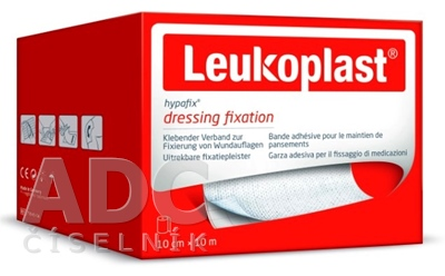 LEUKOPLAST HYPAFIX