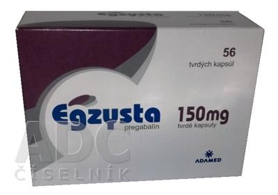 Egzysta 150 mg