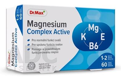 Dr.Max Magnesium Complex Active