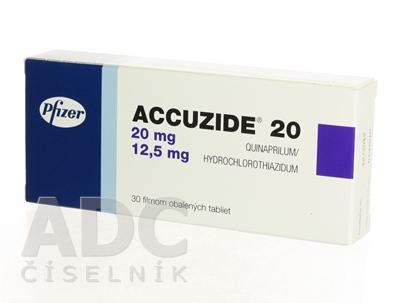 ACCUZIDE 20