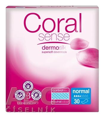 Coral Sense Normal