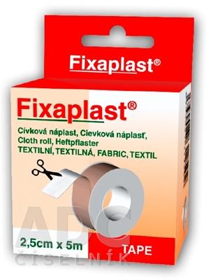 FIXAplast Cievková náplasť