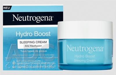 NEUTROGENA Hydro Boost Nočná maska