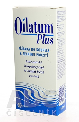 OILATUM PLUS