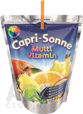 Capri-Sonne Multivitamín