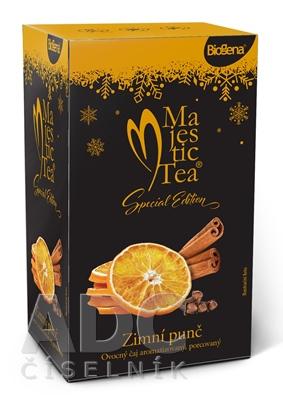 Biogena Majestic Tea Zimný punč
